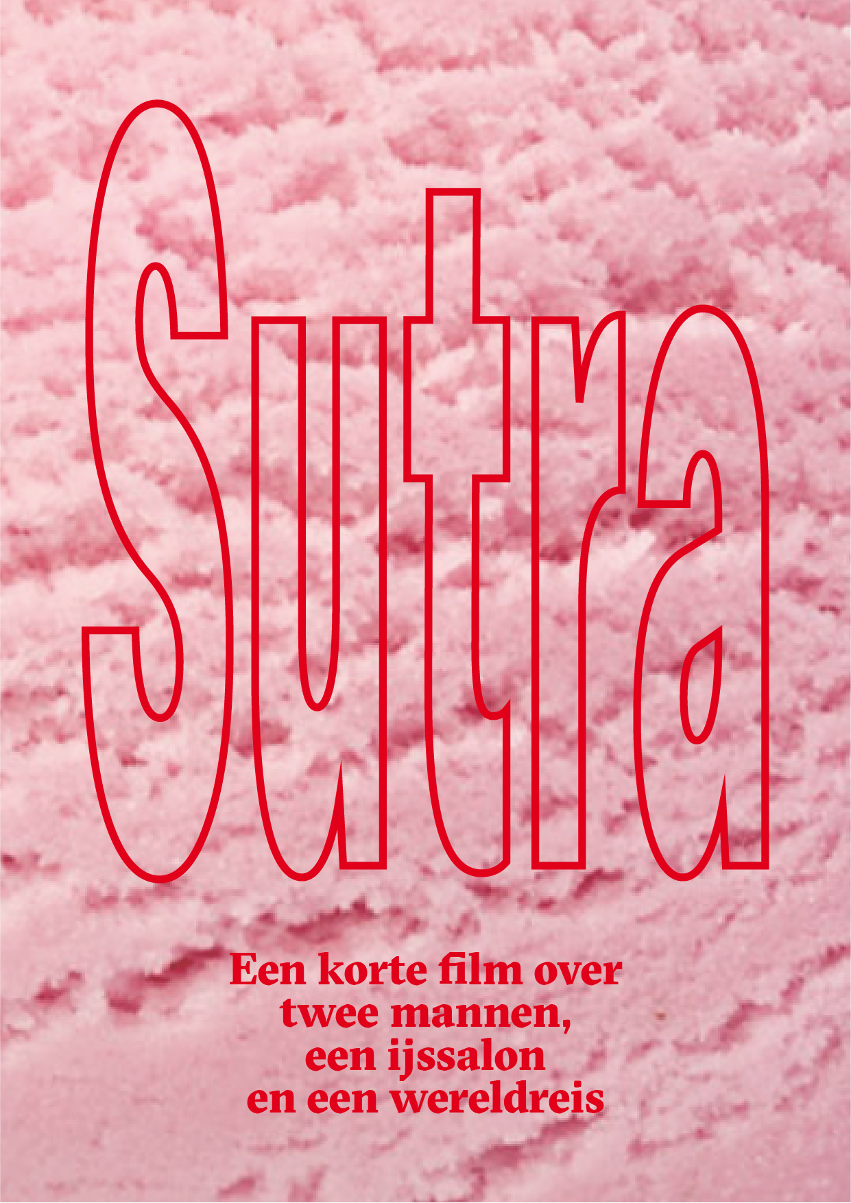 SUTRA — Remy leeflang